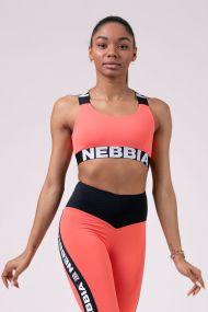 Nebbia Dámska športová podprsenka Power Your Hero 535