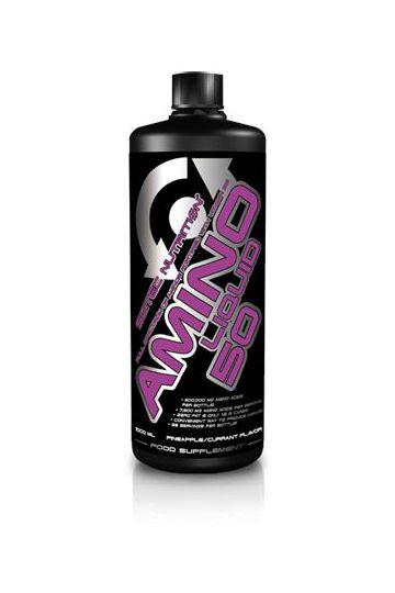 Scitec Nutrition Amino Liquid 50