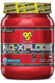 BSN N.O.-XPLODE 3.0