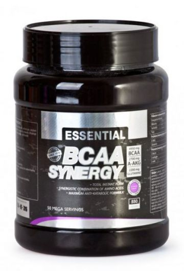 Prom-in - BCAA Synergy