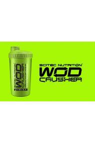 Scitec Nutrition WOD Crusher Shaker 700 ml
