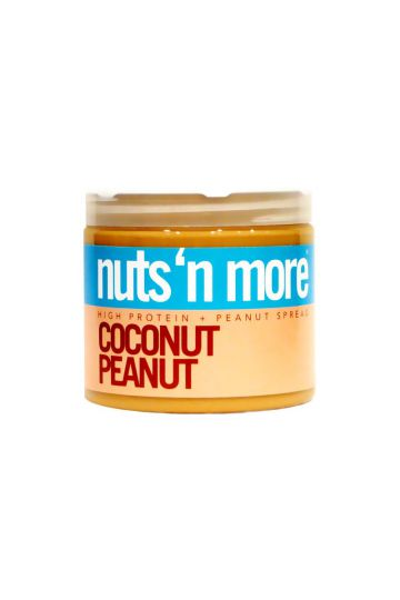 Nuts`N more COCONUT PEANUT BUTTER