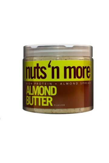 Nuts 'N More Almond Butter