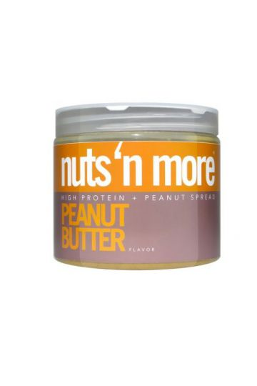 Nuts 'N More Peanut Butter