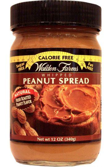 Walden Farms Erdnussbutter