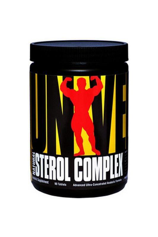 Universal Natural Sterol Complex