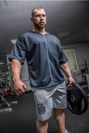 NEBBIA Herren Hardcore Shorts 344