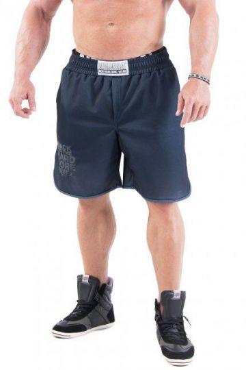 NEBBIA HARDCORE Fitness Shorts 302
