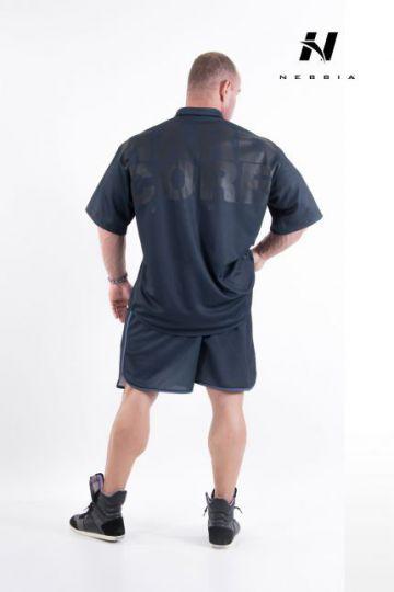 NEBBIA HARDCORE Shirt 304
