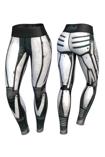 Anarchy Apparel Robota Leggings