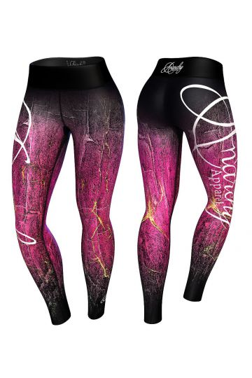 Anarchy Apparel Demonia Leggings