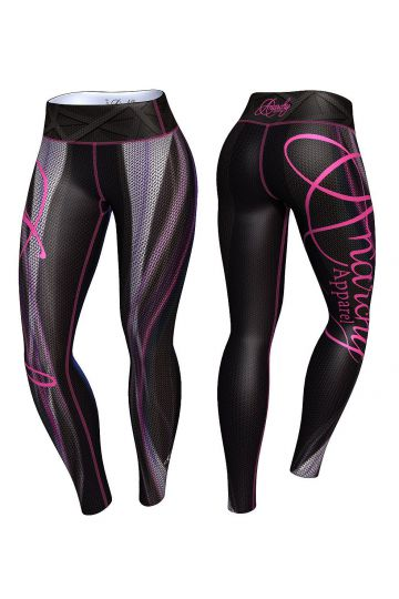 Anarchy Apparel Plasma Leggings