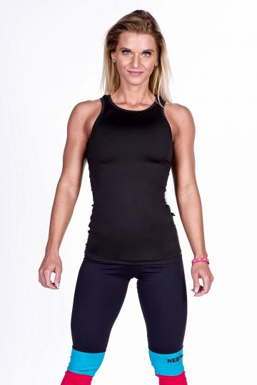 NEBBIA Fitness Leibchen 268