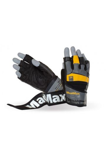 MadMax Signature Handschuhe