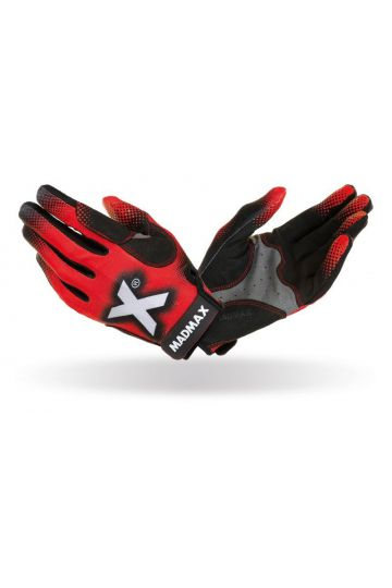 MadMax X Gloves Crossfit Handschuhe