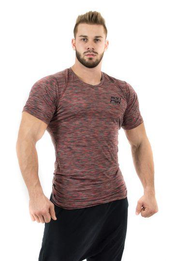 NEBBIA AW T-Shirt 126