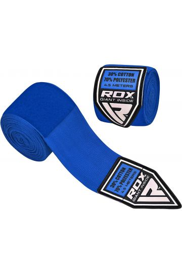 RDX 4.5m Elastische Bandage