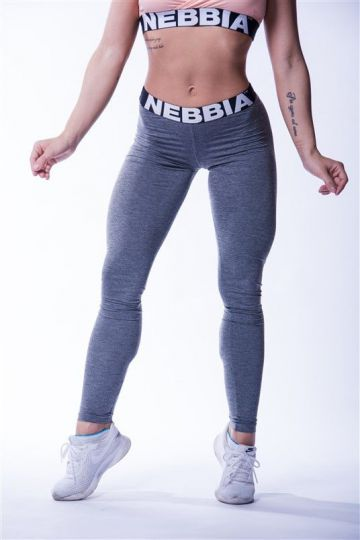 NEBBIA Scrunch Butt Damen Leggings 222