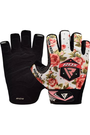 RDX Damen Fitness Handschuhe F23