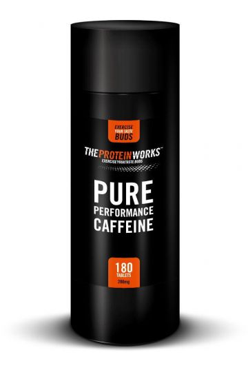 TPW Pure Performance Caffeine