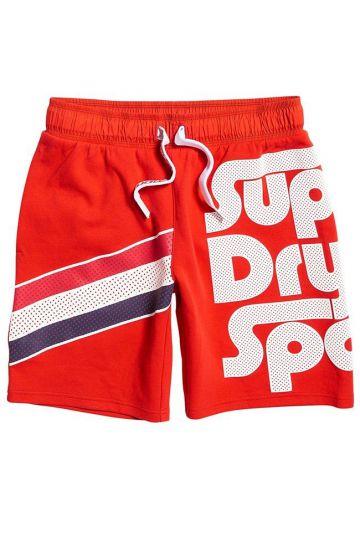 Pánske športové krátke nohavice SURF SPORT