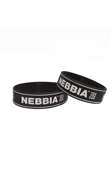 NEBBIA YES YOU CAN Herren Armband