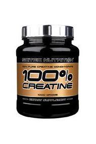 100% creatine 1000g