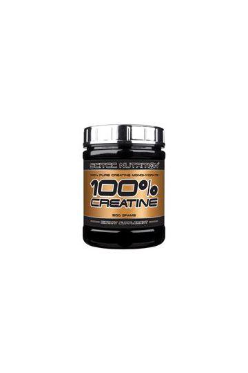 Scitec nutrition 100% creatine 1000g