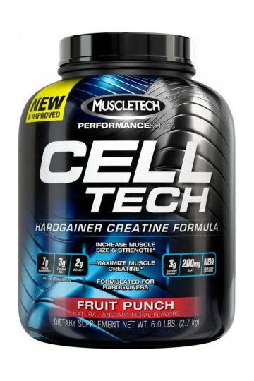MuscleTech Cell Tech