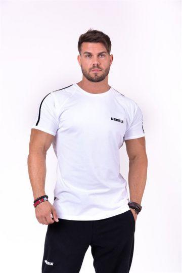 Nebbia T-Shirt 90's Hero 143