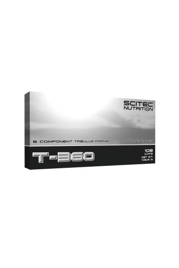 Scitec Nutrition T-360 108 tabliet