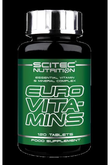 Scitec Nutrition Euro Vita-Mins