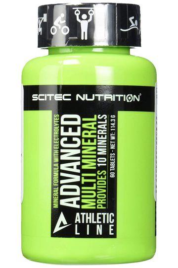 SCITEC NUTRITION Advanced Multi Mineral