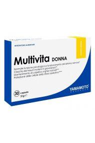 Yamamoto Multivita Donna